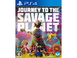 【06/11発売予定】 Journey to the savage planet   PLJM-16628 [PS4]