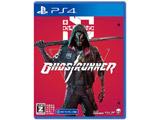 【特典対象】【01/28発売予定】 Ghostrunner 【PS4ゲームソフト】 ◆メーカー予約特典「オリジナルサウンドトラックCD(20曲)」