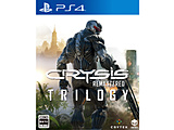 Crysis Remastered Trilogy 【PS4ゲームソフト】