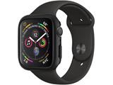 Spigen Apple Watch Series 4 (40mm) Case Thin Fit Black 061CS24484