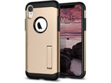 iPhone XR 6.1 Case Slim Armor Champagne Gold 064CS25144