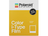 Polaroid Originals インスタントフィルム Color Film For i-Type 4668
