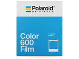 Polaroid Originals インスタントフィルム Color Film For 600 4670