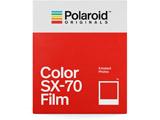 Polaroid Originals インスタントフィルム Color Film For SX-70 4676