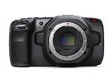 Blackmagic Pocket Cinema Camera 6K[BPCC 6K]