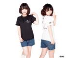 【限定特価】 SKE48平松可奈子 言霊Tシャツ第2弾ホワイトS