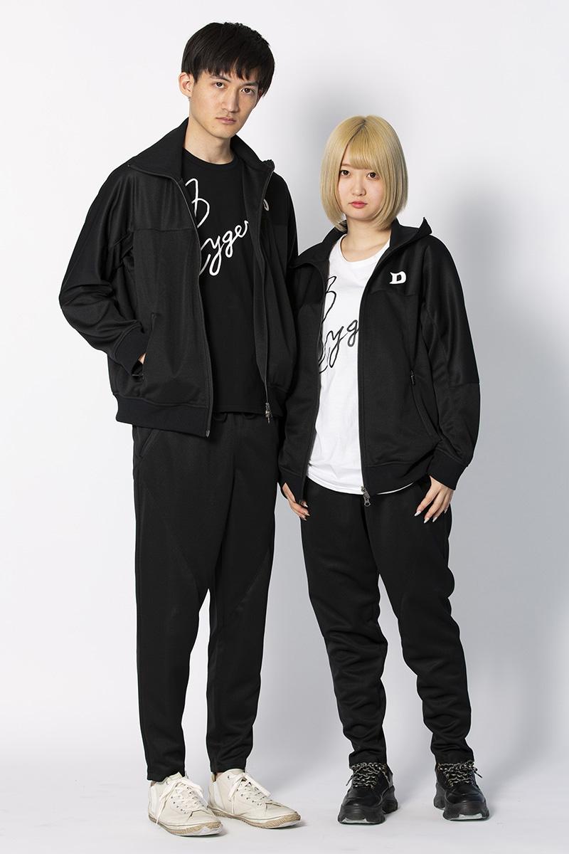 ジャケット / ブラック
