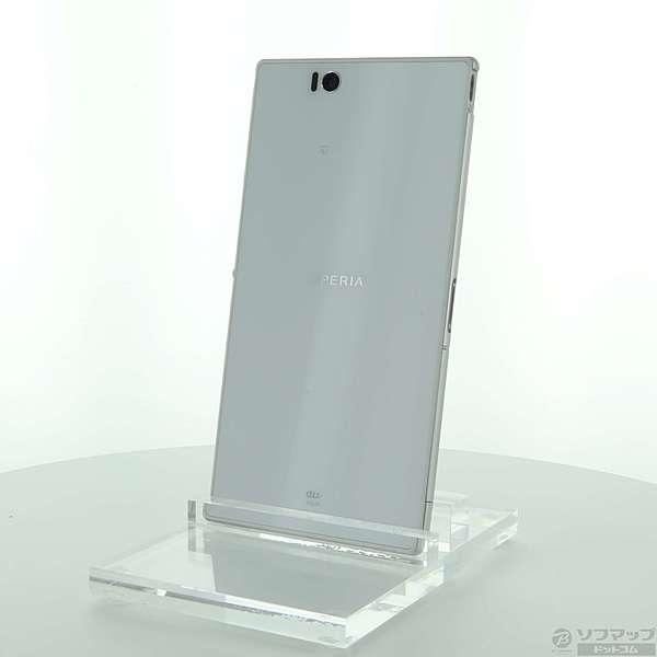 7596c240c7 中古】Xperia Z Ultra 32GB ホワイト SOL24 au [2133009439521] | リコレ ...