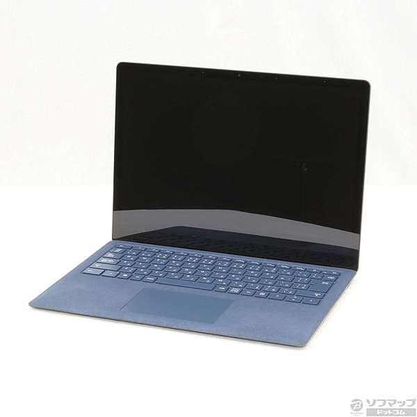 中古 surface laptop core i7 8gb ssd256gb daj 00078 コバルト