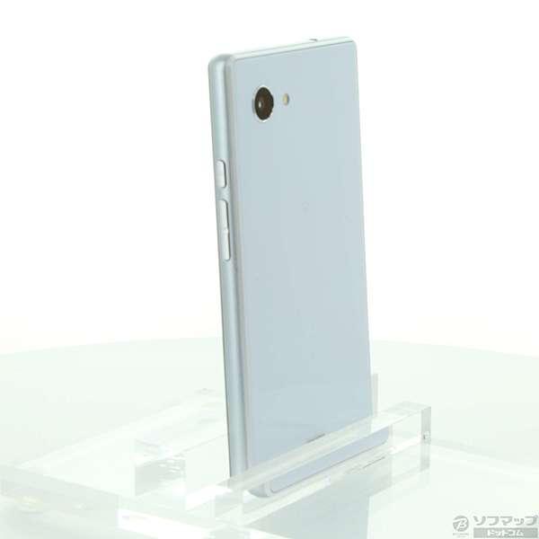 AQUOS Xx2 mini 503SH ホワイト