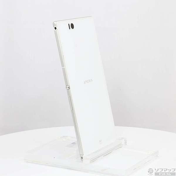f03eaa5212 中古】Xperia Z Ultra 32GB ホワイト SOL24 au [2133013100219] | リコレ ...