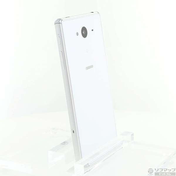 AQUOS Xx2 32GB ホワイト 502SH SoftBank