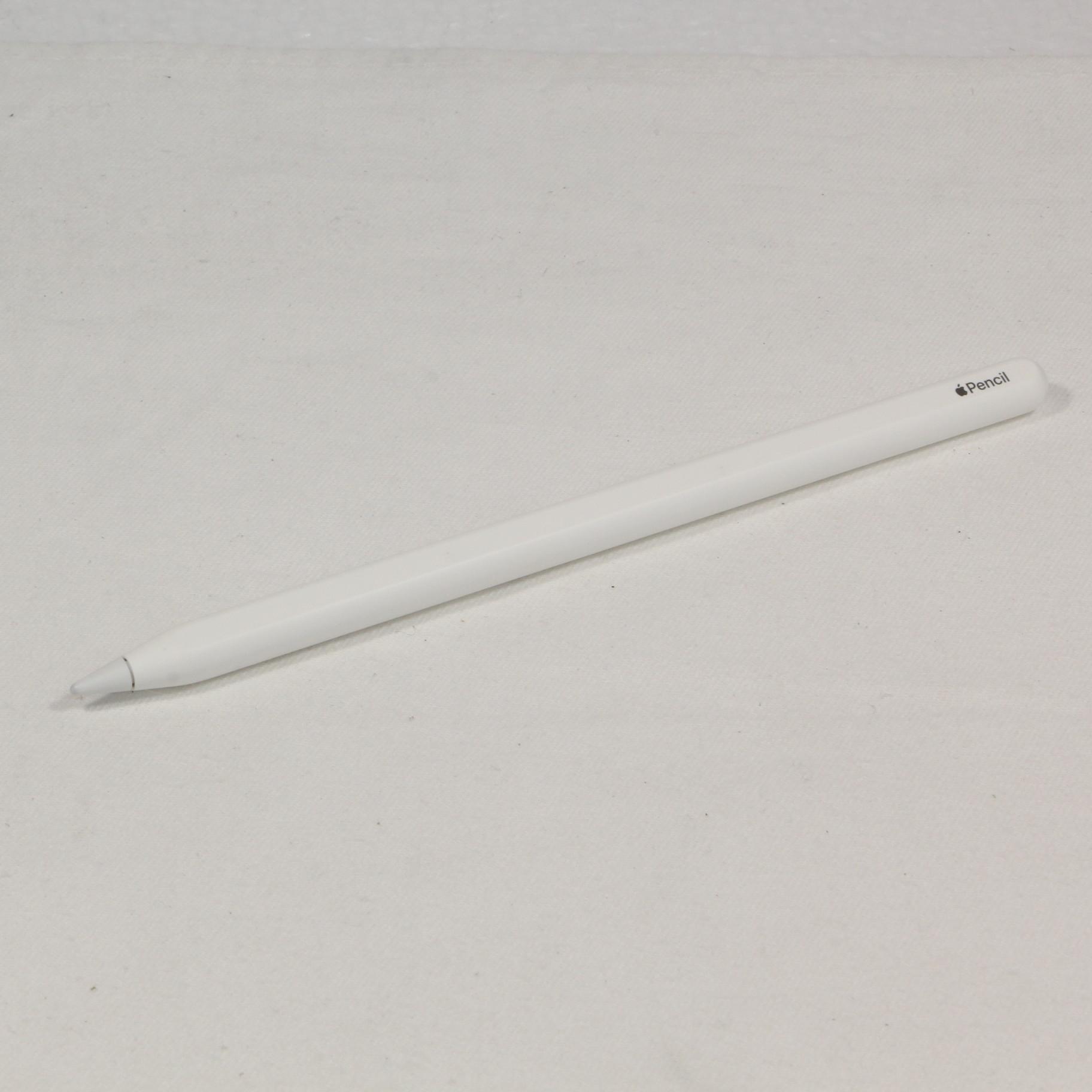 世代 apple pencil 第 二