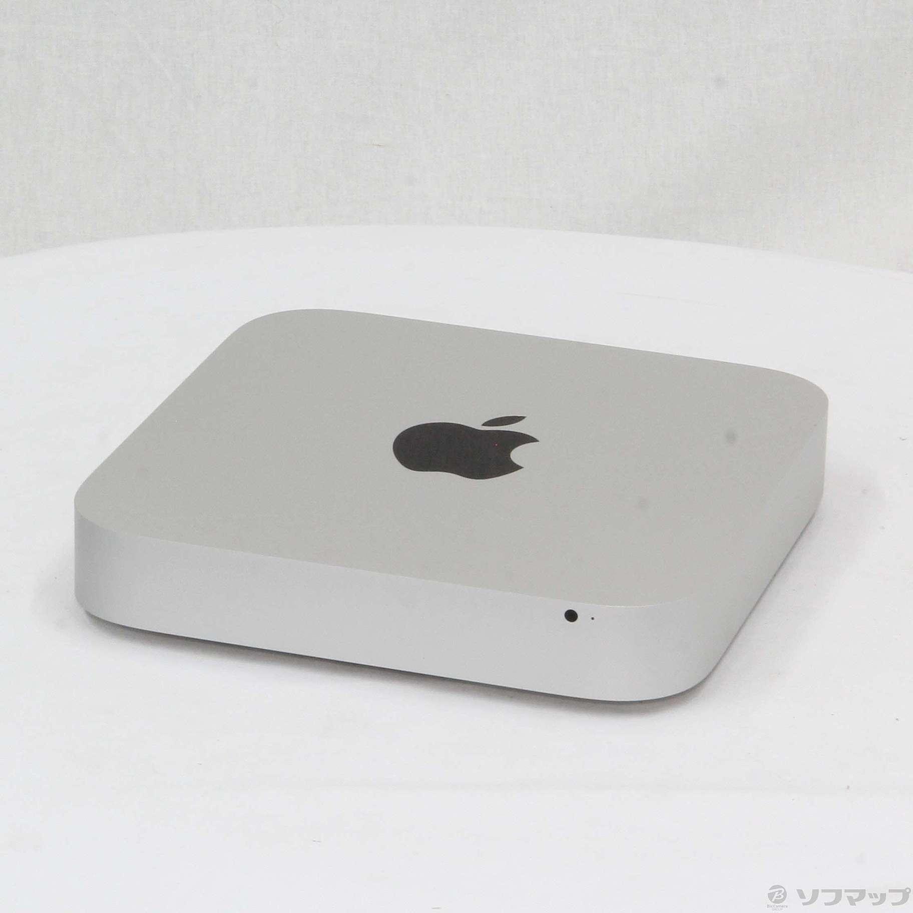 中古 mac 中古Mac mini