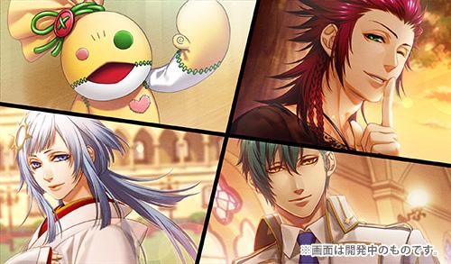 神々の悪戯 InFinite 通常版 【PS Vitaゲームソフト】_4