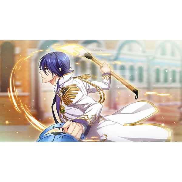 マジきゅんっ! ルネッサンス 通常版 【PS Vitaゲームソフト】_2
