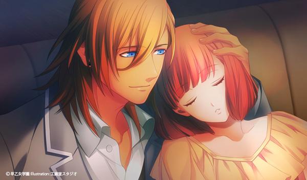 【在庫限り】 うたの☆プリンスさまっ♪Amazing Aria & Sweet Serenade LOVE 通常版 【PS Vitaゲームソフト】_5