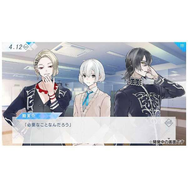 ジャックジャンヌ 通常版 【Switchゲームソフト】_4