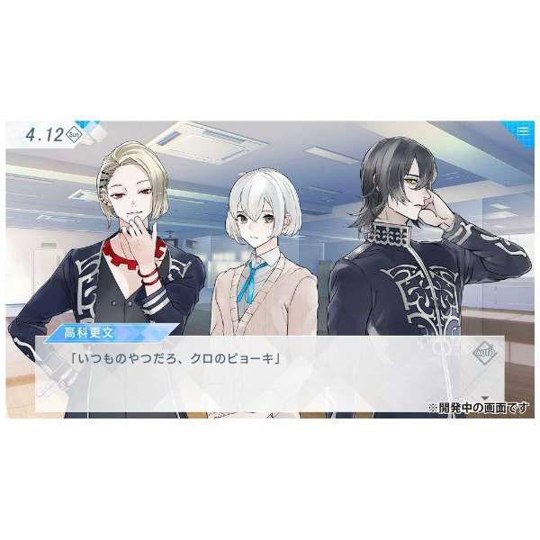 ジャックジャンヌ 限定ユニヴェールコレクション 【Switchゲームソフト】_3
