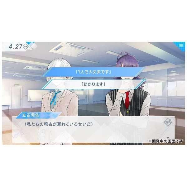 ジャックジャンヌ 限定ユニヴェールコレクション 【Switchゲームソフト】_7