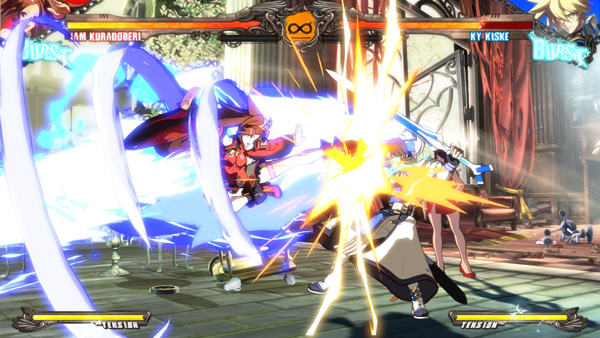 GUILTY GEAR Xrd -REVELATOR- Limited Box【PS4ゲームソフト】   [PS4]_2