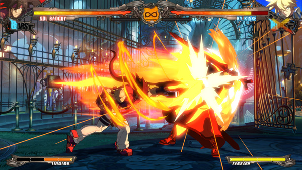 GUILTY GEAR Xrd -REVELATOR- Limited Box【PS4ゲームソフト】   [PS4]_4