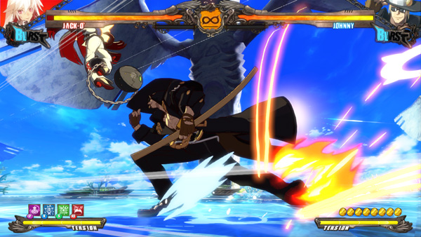 GUILTY GEAR Xrd -REVELATOR- Limited Box【PS4ゲームソフト】   [PS4]_5