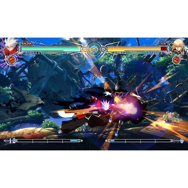 【在庫限り】 BLAZBLUE CENTRALFICTION Limited Box【PS3ゲームソフト】   [PS3]_1