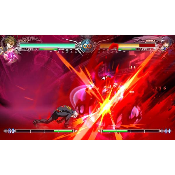 【在庫限り】 BLAZBLUE CENTRALFICTION Limited Box【PS3ゲームソフト】   [PS3]_3