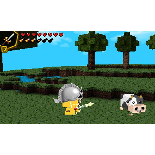 キューブクリエイターDX 【3DSゲームソフト】_2