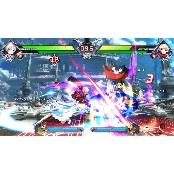 BLAZBLUE CROSS TAG BATTLE (ブレイブルークロスタッグバトル) 通常版 【PS4ゲームソフト】_10