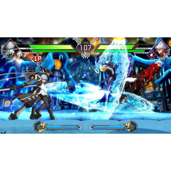 BLAZBLUE CROSS TAG BATTLE (ブレイブルークロスタッグバトル) 通常版 【PS4ゲームソフト】_11