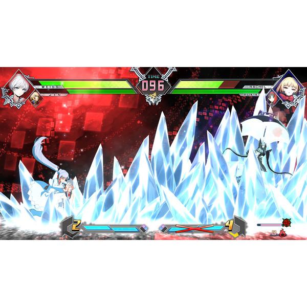 BLAZBLUE CROSS TAG BATTLE (ブレイブルークロスタッグバトル) 通常版 【PS4ゲームソフト】_6