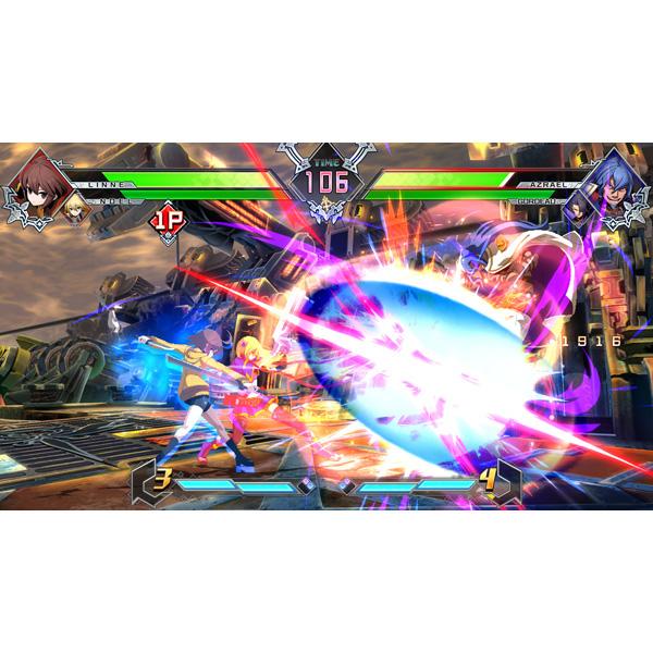 BLAZBLUE CROSS TAG BATTLE (ブレイブルークロスタッグバトル) 通常版 【PS4ゲームソフト】_9