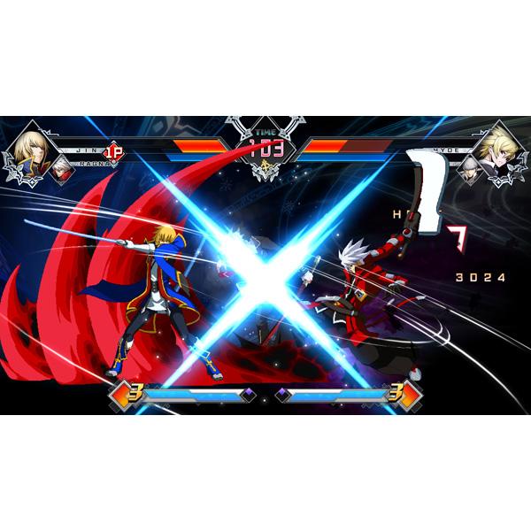BLAZBLUE CROSS TAG BATTLE (ブレイブルークロスタッグバトル) Limited Box 【Switchゲームソフト】_3