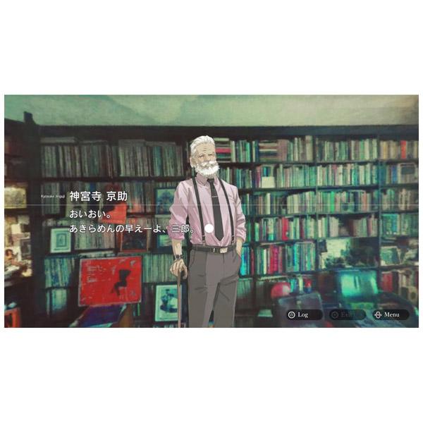 ダイダロス:ジ・アウェイクニング・オブ・ゴールデンジャズ Limited Edition 【PS4ゲームソフト】_2