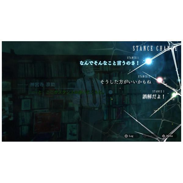 ダイダロス:ジ・アウェイクニング・オブ・ゴールデンジャズ Limited Edition 【PS4ゲームソフト】_3