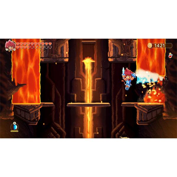 モンスターボーイ 呪われた王国   PLJM-16631 [PS4]_9