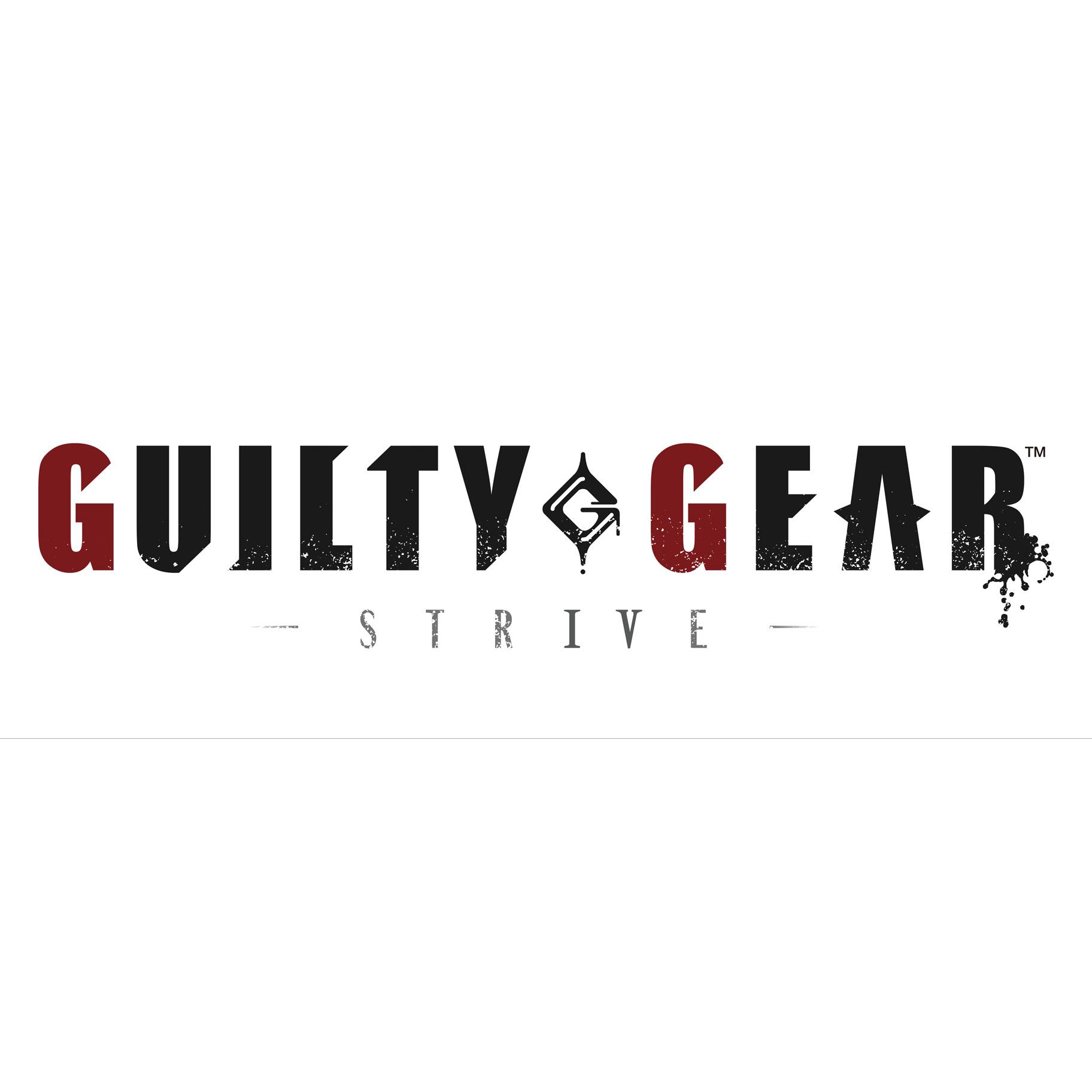 【店頭併売品】 GUILTY GEAR -STRIVE- アルティメットエディション 【PS4ゲームソフト】_1