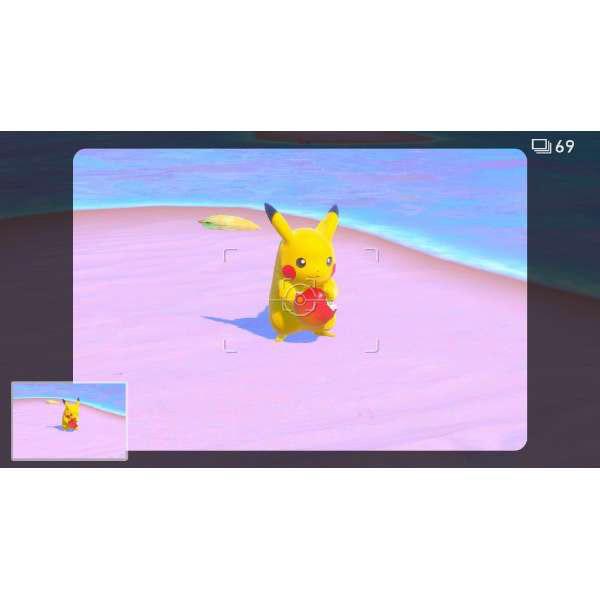 New ポケモンスナップ 【Switchゲームソフト】_1
