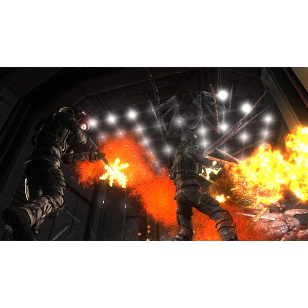 地球防衛軍5 ドリームバリューセット 【PS4ゲームソフト】_1