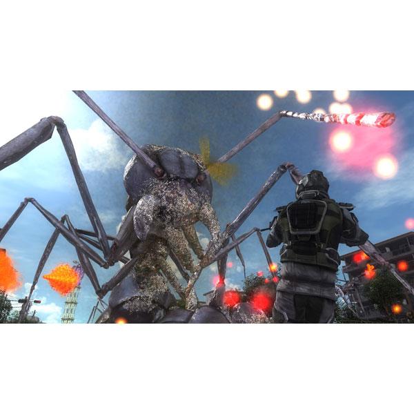 地球防衛軍5 ドリームバリューセット 【PS4ゲームソフト】_2