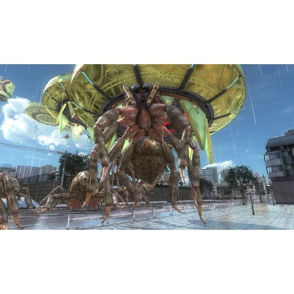 地球防衛軍5 ドリームバリューセット 【PS4ゲームソフト】_3