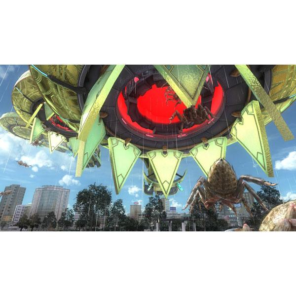 地球防衛軍5 ドリームバリューセット 【PS4ゲームソフト】_4