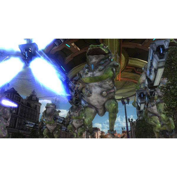 地球防衛軍5 ドリームバリューセット 【PS4ゲームソフト】_6