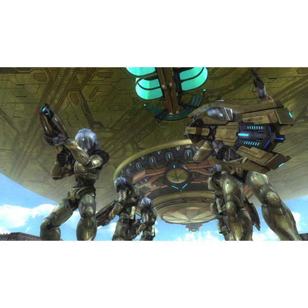 地球防衛軍5 ドリームバリューセット 【PS4ゲームソフト】_7
