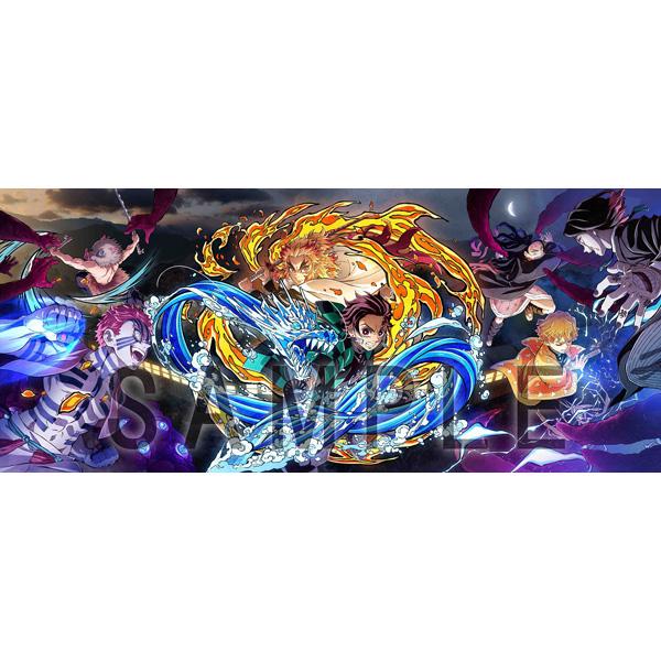 【店頭併売品】 劇場版「鬼滅の刃」無限列車編 完全生産限定版 BD_1