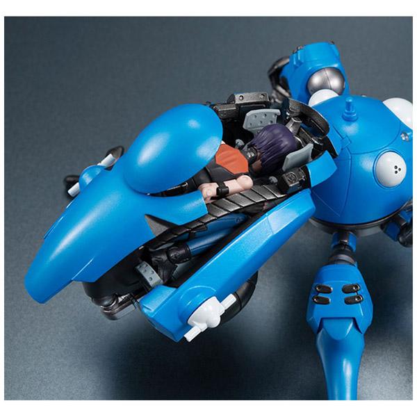 ヴァリアブルアクション Hi-SPEC 攻殻機動隊 SAC_2045 タチコマ&草薙素子_6