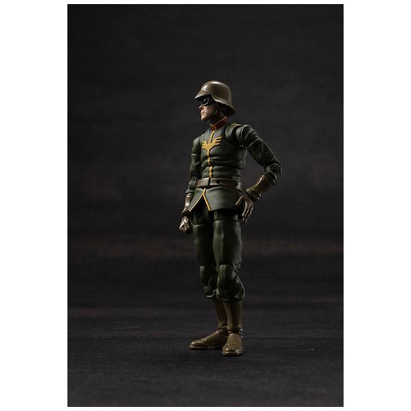 G.M.G.(ガンダムミリタリージェネレーション) 機動戦士ガンダム ジオン公国軍一般兵士01