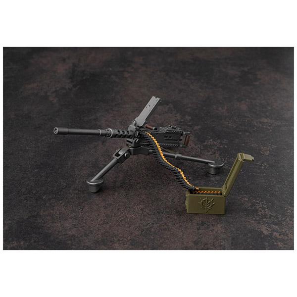 G.M.G.(ガンダムミリタリージェネレーション) 機動戦士ガンダム ジオン公国軍一般兵士01_10